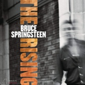 Bruce Springsteen The Rising 2 LP