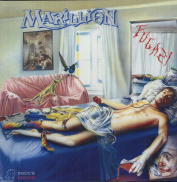 Marillion Fugazi 2 CD