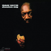 Isaac Hayes Chocolate Chip CD