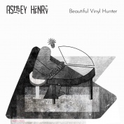 Ashley Henry Beautiful Vinyl Hunter CD