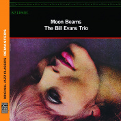 Bill Evans Moon Beams (rem) CD