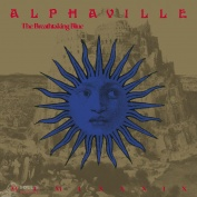 Alphaville The Breathtaking Blue (Deluxe Edition) 2 CD + DVD
