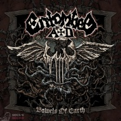 Entombed A.D. Bowels Of Earth LP + CD