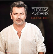 Thomas Anders Pures Leben CD