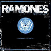 Ramones Sundragon Sessions (RSD2018) LP