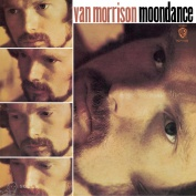 Van Morrison Moondance LP SUMMER OF '69 – PEACE, LOVE AND MUSIC