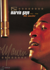 Marvin Gaye The Master 1961-1984 (Box) 4 CD