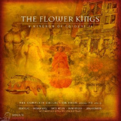 The Flower Kings A Kingdom Of Colours II (2004 – 2013) 9 CD