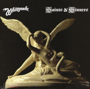 Whitesnake Saints And Sinners CD