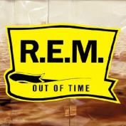 R.E.M. Out Of Time 2 CD Deluxe Edition