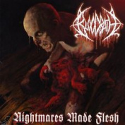 BLOODBATH - NIGHTMARES MADE FLESH (RE-ISSUE) CD