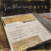 VAN MORRISON DUETS: RE-WORKING THE CATALOGUE 2 LP