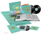The Alan Parsons Project Eye In The Sky 2 LP + 3 CD + Blu-Ray Audio / Box Set
