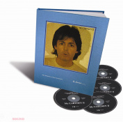 Paul McCartney McCartney II Deluxe Edition ( 3 CD + DVD )