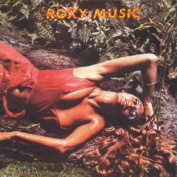 Roxy Music Stranded CD