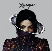 MICHAEL JACKSON XSCAPE CD