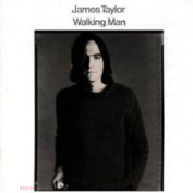JAMES TAYLOR - WALKING MAN CD