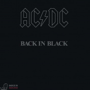 AC/DC Back In Black LP