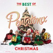 Pentatonix The Best Of Pentatonix Christmas 2 LP