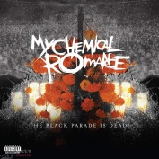 My Chemical Romance The Black Parade Is Dead! 2 LP