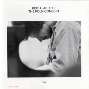 Keith Jarrett ‎The Köln Concert CD