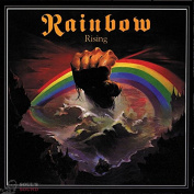 Rainbow Rising LP