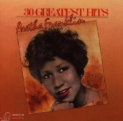 ARETHA FRANKLIN - 30 GREATEST HITS 2 CD