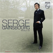 Serge Gainsbourg Initials SG (The Ultimate Best Of) CD