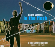 ROGER WATERS IN THE FLESH - LIVE 2 CD + DVD