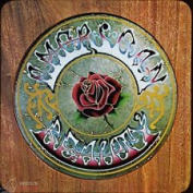 GRATEFUL DEAD - AMERICAN BEAUTY CD