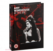 Amy Winehouse At The BBC ( CD + 3 DVD )