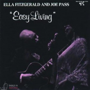 Ella Fitzgerald Easy Living CD