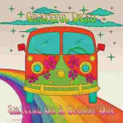 Grateful Dead Smiling On A Cloudy Day CD