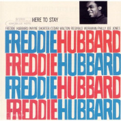 Freddie Hubbard Here To Stay CD