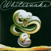 Whitesnake Trouble CD