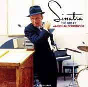 FRANK SINATRA THE GREAT AMERICAN SONGBOOK 2 LP