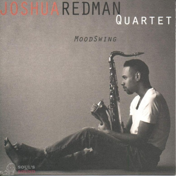 Joshua Redman MoodSwing 2 LP