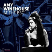 Amy Winehouse At The BBC ( CD + DVD )