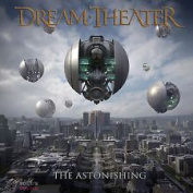 DREAM THEATER - THE ASTONISHING 2 CD
