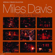 Miles Davis Collector's Items [2-fer] CD