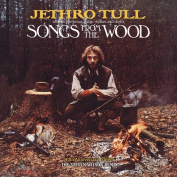 Jethro Tull Songs From The Wood CD