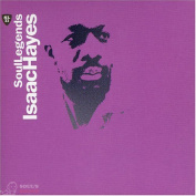 Isaac Hayes Soul Legends CD