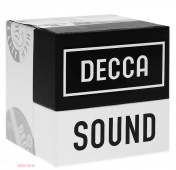Decca Sound The Analogue Years 54 CD