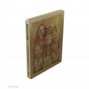 ABBA Gold Anniversary Edition (steeelbox) 3 CD