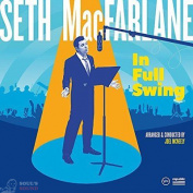Seth MacFarlane - In Full Swing 2 LP