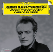 Wiener Philharmoniker, Carlos Kleiber Brahms: Symphony No.4 In E Minor, Op.98 LP