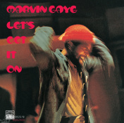Marvin Gaye Let`s Get It On (rem) CD