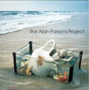 THE ALAN PARSONS PROJECT - THE DEFINITIVE COLLECTION 2CD