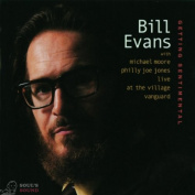 Bill Evans Getting Sentimental CD