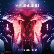 Hawkwind At The BBC 1972 2 LP RSD2020